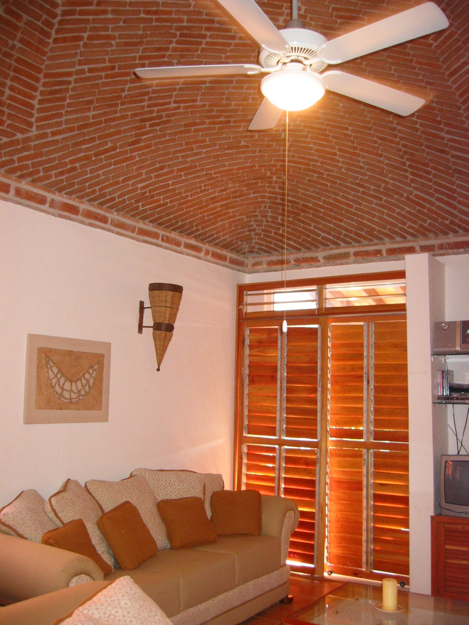 Choosing the right ceiling fan The Evanstonian