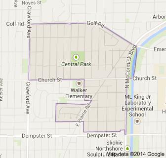 Evanston Skokie 60203 Skevanston Real Estate The Evanstonian